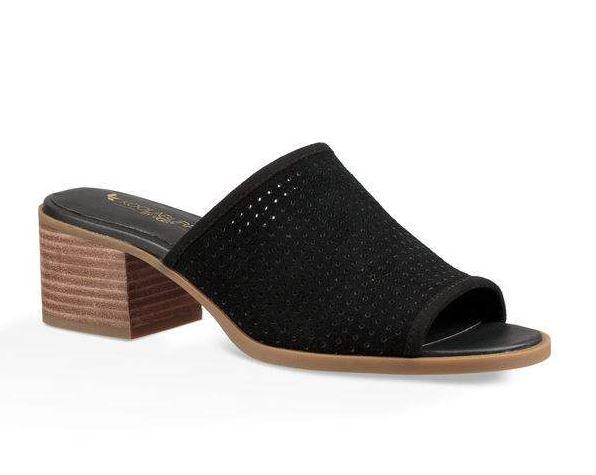 koolaburra raychel shoe in black