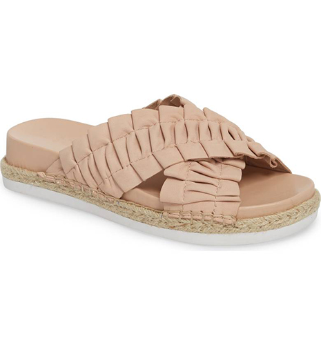 Salyn Slide Sandal