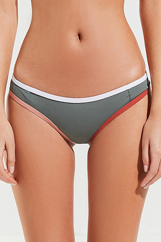 Tavik Jayden Mod Bikini Bottom