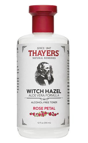thayers witch hazel alcohol free toner