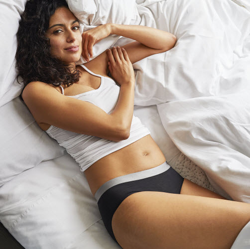 These Are The Most Comfortable Women's Underwear, So You Can Stop Looking