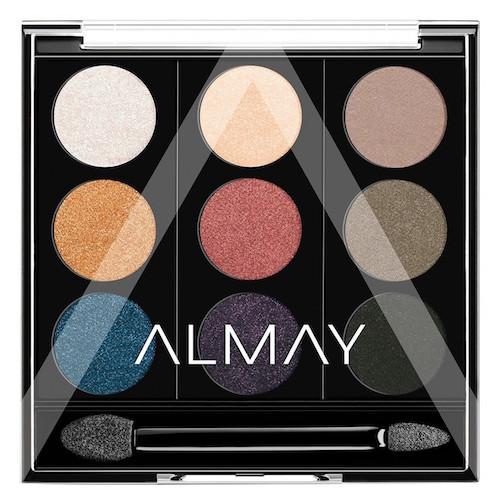 almay kkw x mario eyeshadow palette dupe