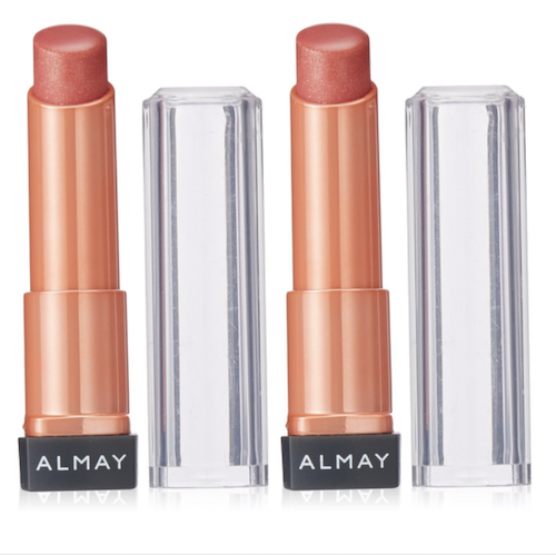 nude almay lipstick