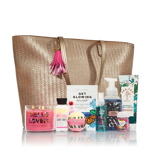 Here S Everything You Need To Know About Bath Amp Body Works
