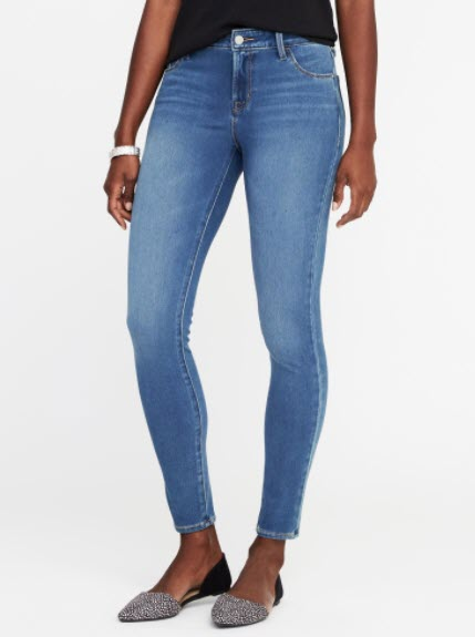 celebrity butt lift jeans