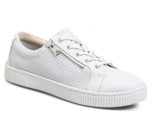 born tamara perforated sneaker