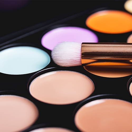The Ultimate Beginner's Guide For How To Use Color Correcting Concealer