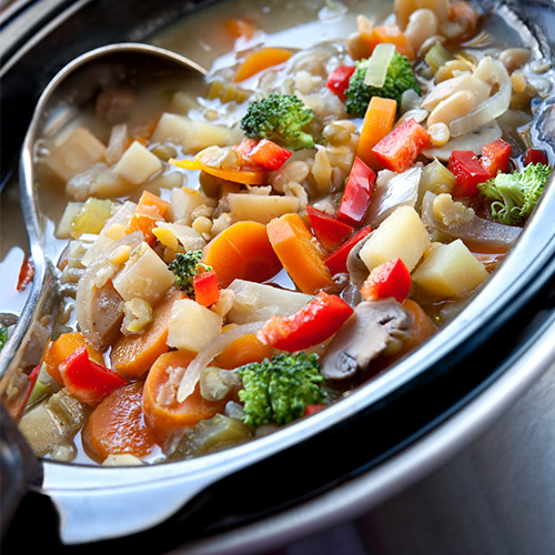 8 Tasty Chicken Crockpot Recipes You Should Make For Weight Loss
