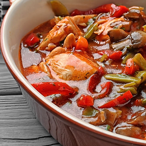 8 Low-Calorie Crockpot Recipes You Should Make This Week