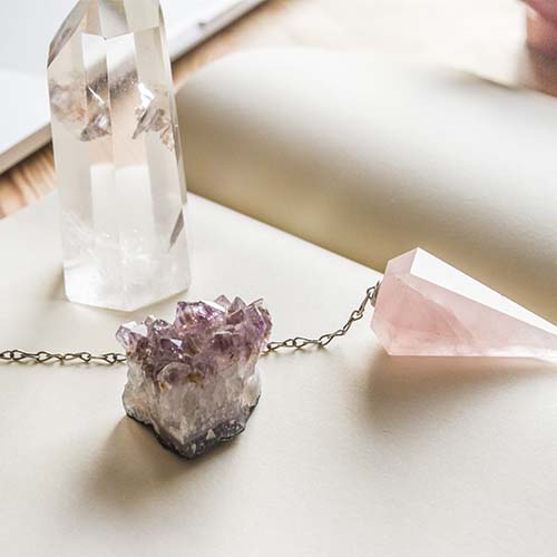 A Beginners Guide To Healing Crystals & Everything You Can Use Them For