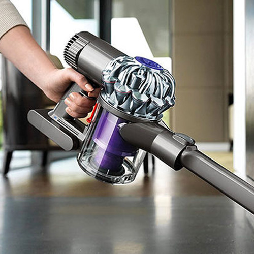 You Won T Believe The Discount On This Dyson Cordless Vacuum