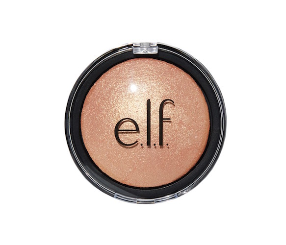 e.l.f. cosmetics becca cosmetics chocolate geode highlighter dupes