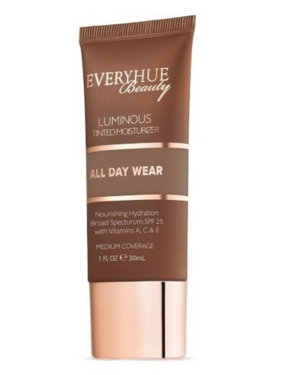 everyhue tinted moisturizer