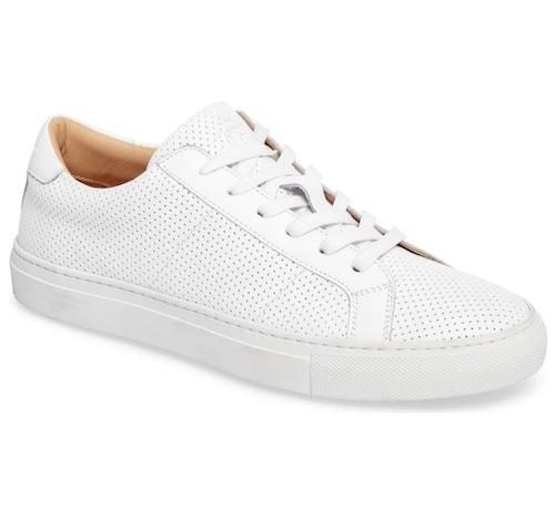 greats royale low top sneaker