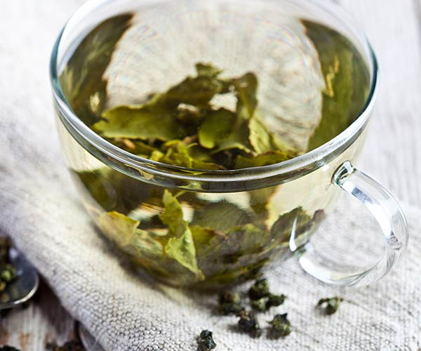 anti-inflammatory tea flat belly