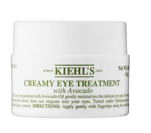 kiehl's eye cream