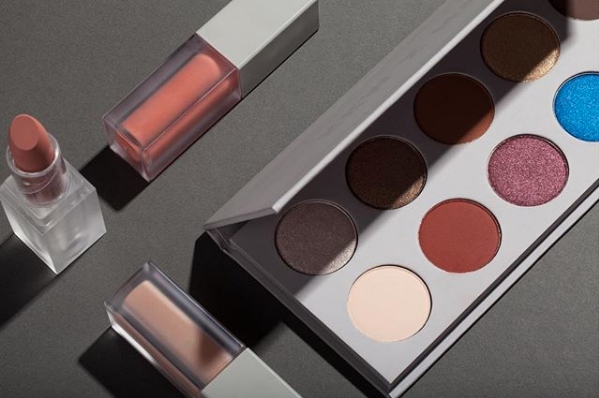 kkw x mario collection dupes