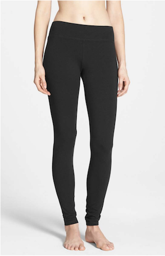 black hue leggings