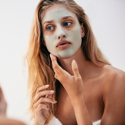 You're Using Facial Masks All Wrong–Here's The Right Way To