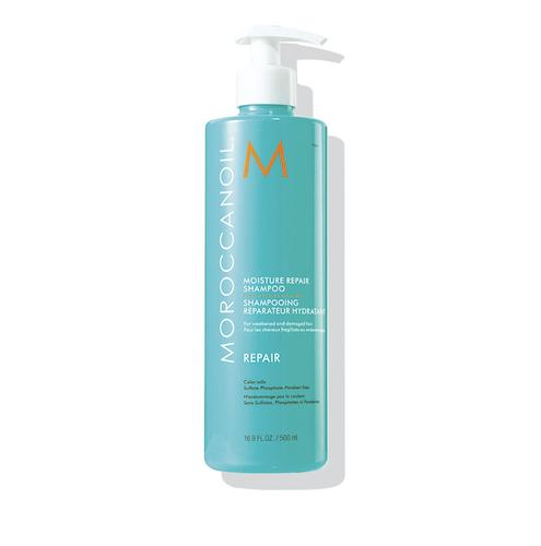 moroccan oil shampoo