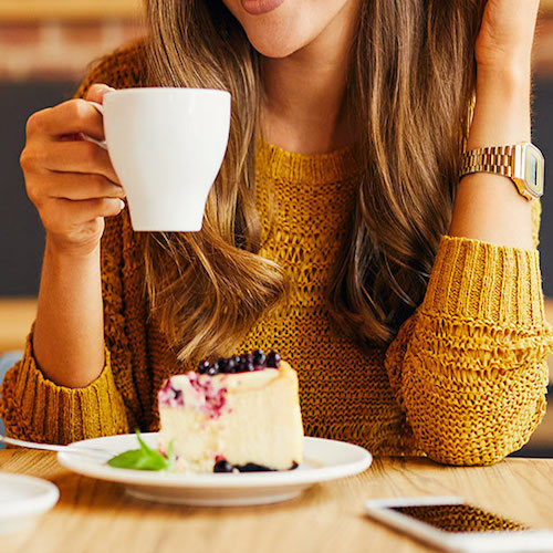 4 Desserts You Can Eat Nonstop Without Gaining Weight