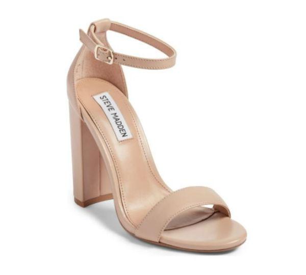 best nude heels