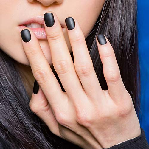 Some Technicians Will Even Tell Clients That The Powder Is Calcium Vitamin E And Good For Nails