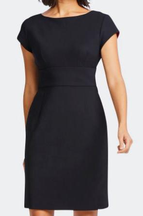 best little black dress