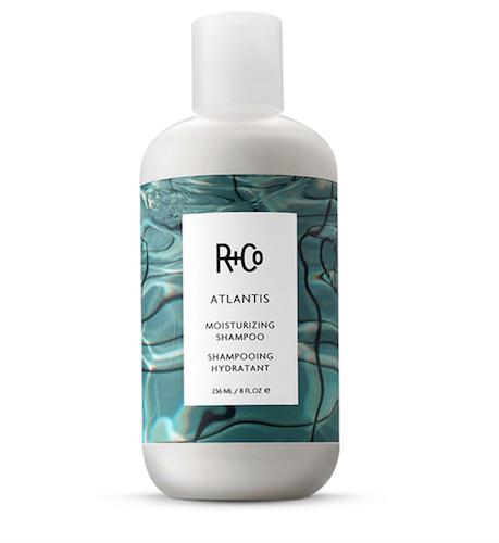 r + co shampoo