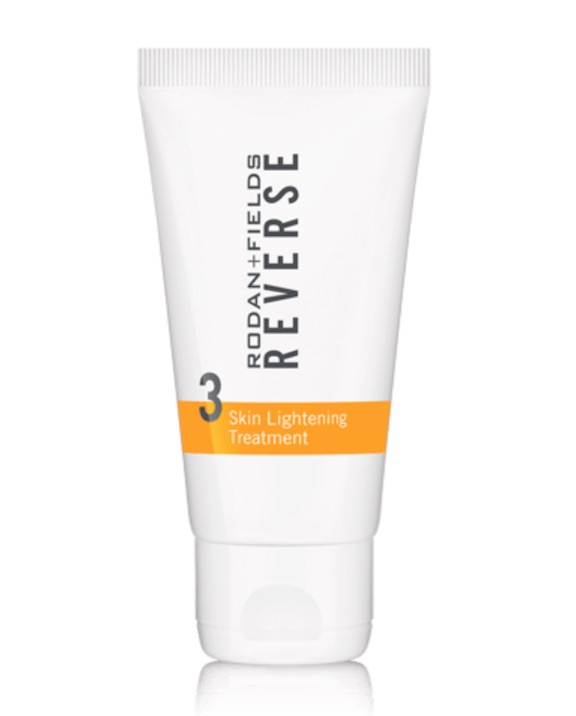 rodan and fields lightening treatment