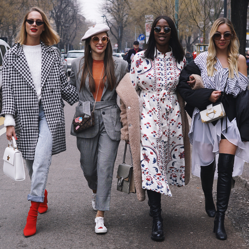 2 Spring Shoe Trends That Go With EVERYTHING