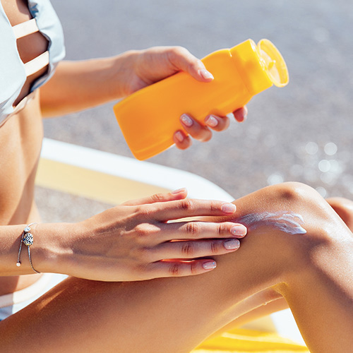 The One Sunscreen You Should Stop Using, According To Dermatologists