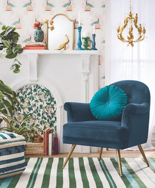 Target Casually Just Dropped Its 1,300-Piece Opalhouse Line