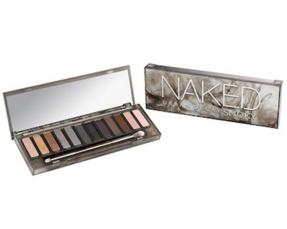 urban decay naked smokey eye palette