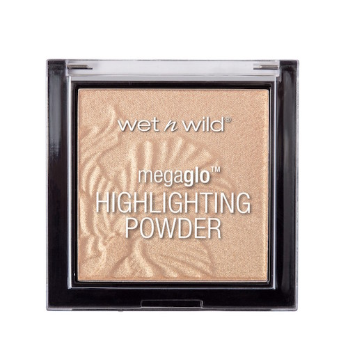 wet n' wild becca cosmetics chocolate geode highlighter dupes