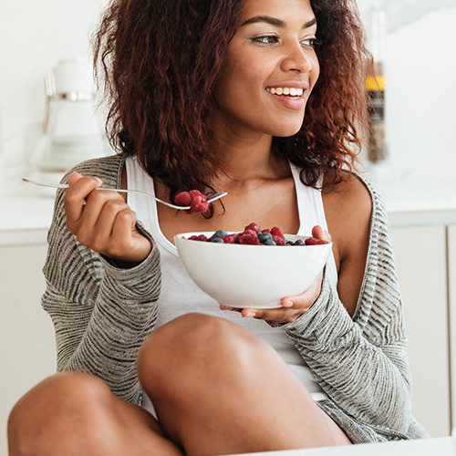 The Worst Breakfast Foods For Weight Loss, According To Experts