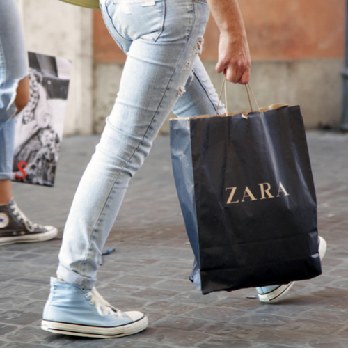 How Much Longer Until The Zara 2019 Memorial Day Sale? It'll Be Here Sooner Than You Think!