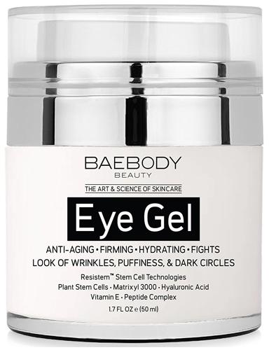 dark circles eye gel