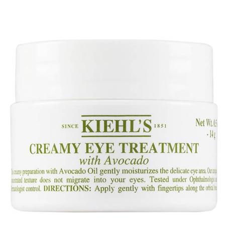 kiehls creamy avocado eye cream