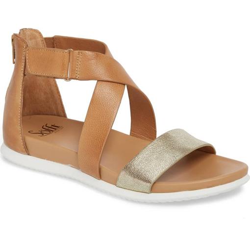 Fiora Sandal