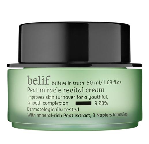 belif night cream