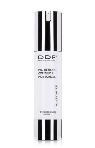 ddf pro retinol moisturizer