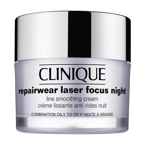 clinique night cream