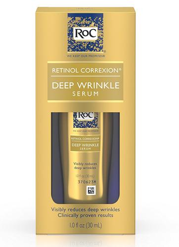 roc anti-aging serum