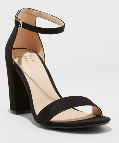 1c691508b95 We Found Our New Favorite Pair Of Heels From Target - SHEfinds