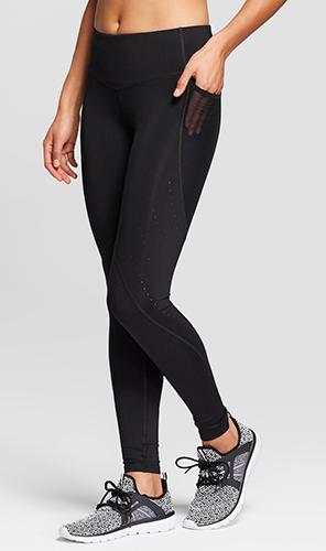 d223d32b91d3 C9 Champion® Women s Embrace Laser Cut Leggings ( 34.99)