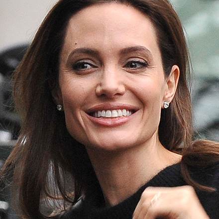 The One Skincare Product Angelina Jolie Uses Every Day For Younger Looking Skin Shefinds