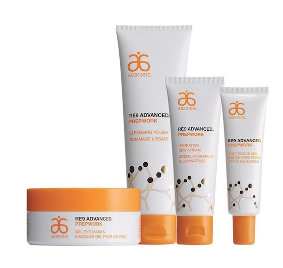 arbonne mothers day