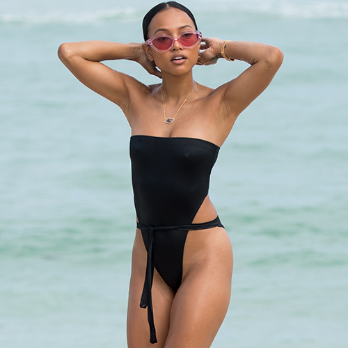 d42aa8f216 These Are The Best One Piece Bathing Suits, According To Thousands Of  Customer Reviews