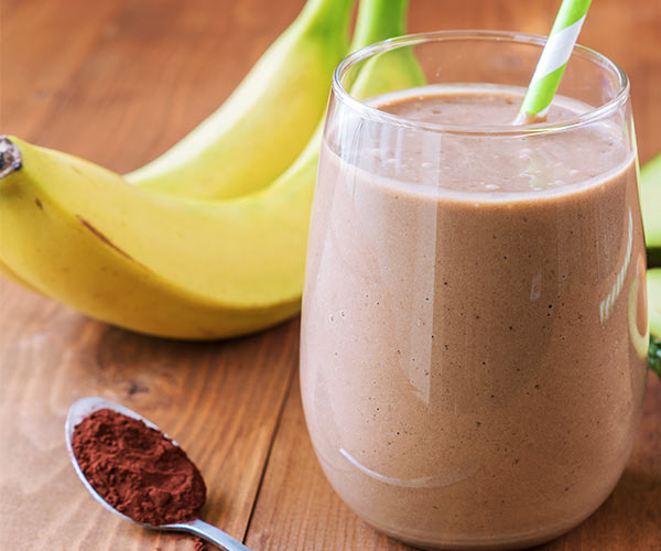 4 Protein Shakes That Are Actually Good For You, According To Nutritionists